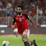 محمد صلاح يحطم رقم أبوتريكة