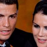 """شقيقة كريستيانو رونالدو غاضبة وتنتقد قرار طرده: """"عار كرة القدم"""" صورة"""