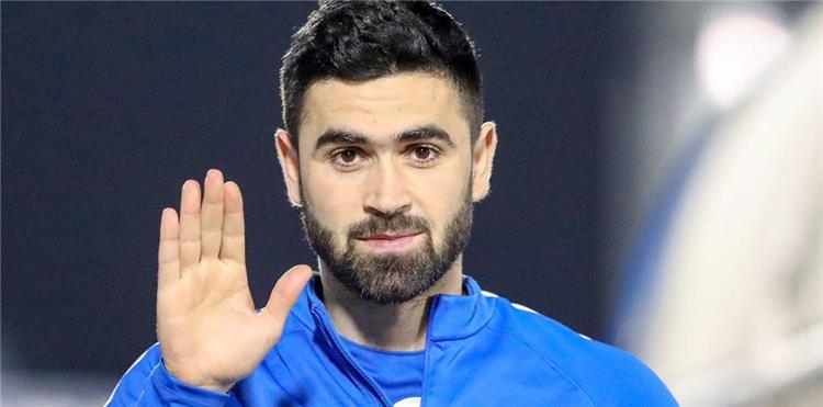 هل تفشل صفقة انتقال عمر خربين إلى بيراميدز؟