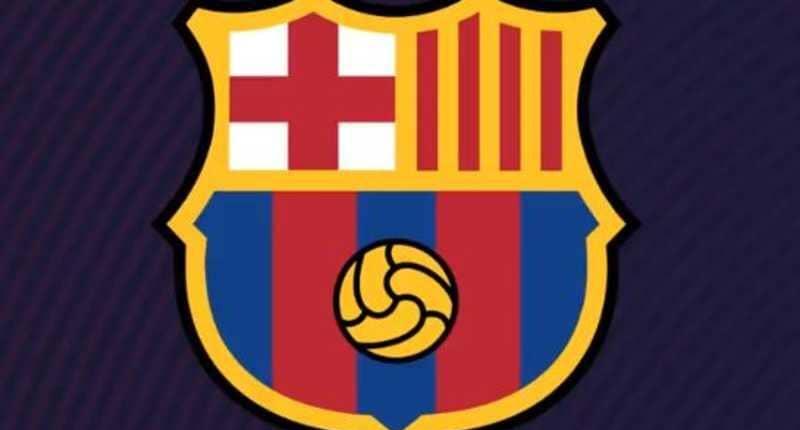 برشلونة يعدّل شعاره.. ويشرح الأسباب