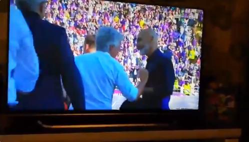بالفيديو..اشتباك مدربي فيورنتينا وأتالانتا بسبب ركلة جزاء مثيرة للجدل
