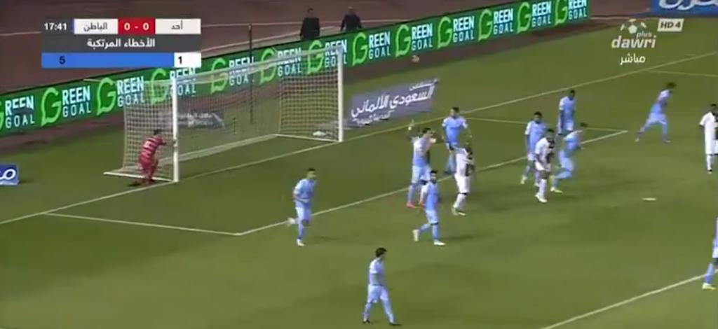 شاهد بالفيديو..أغرب 5 فرص ضائعة من الجولة الـ5 لدوري كأس الأمير محمد بن سلمان للمحترفين!