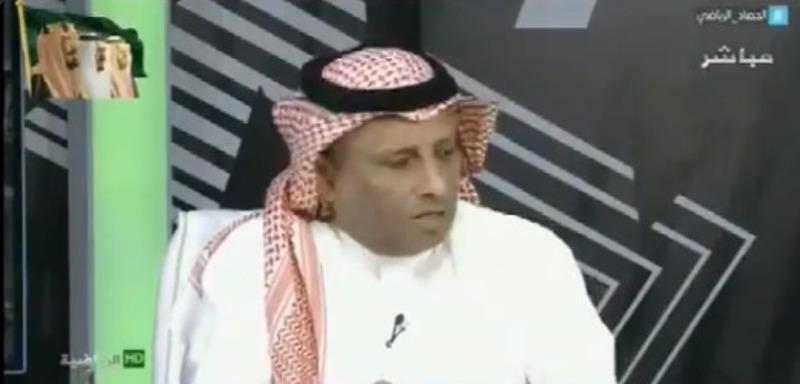 «حسن عبدالقادر»: هذا اللاعب إضافة للدوري السعودي.. وقدم علامة فنية لنادي الهلال !