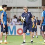 """لاعبين جديدين في قائمة الهلال """"العربية"""" قبل مباراة النفط..واستبعاد هذا الثنائي"""