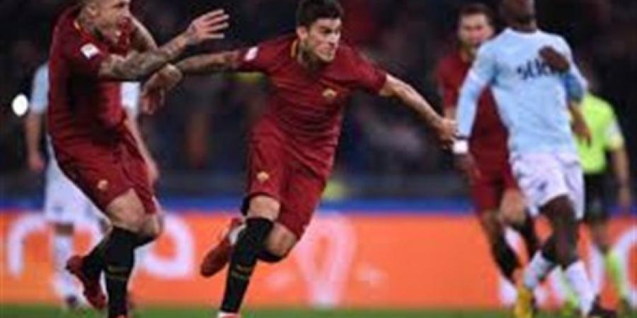 بالفيديو.. روما يهزم تسيسكا موسكو بثلاثية نظيفة في دوري أبطال أوروبا