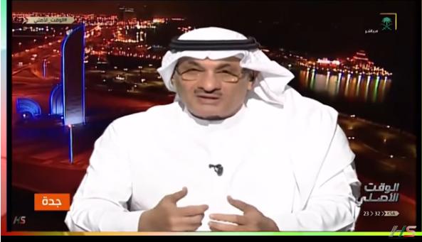 شاهد بالفيديو..طارق كيال يشن هجوما عنيفا ضد بيتزي بسبب تصريح!