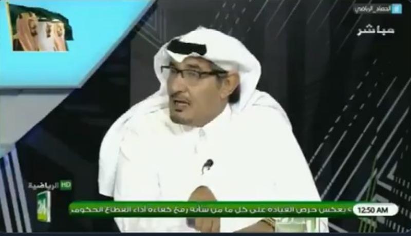 بالفيديو..كاتب رياضي يكشف عن مشكلة كبيرة بين عموري وخربين في الهلال
