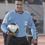 عربي وحيد في قائمة حكام مونديال الأندية 2018