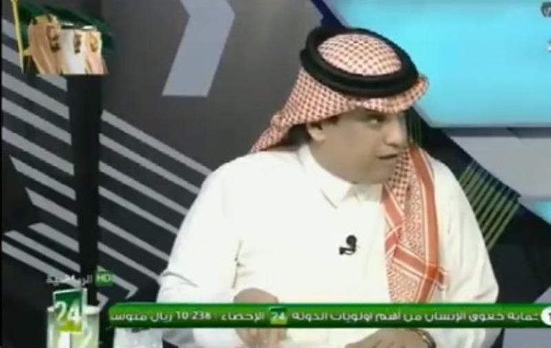 بالفيديو..«الشعلان»: خسارة الأهلي بسداسية تحتاج دراسة!