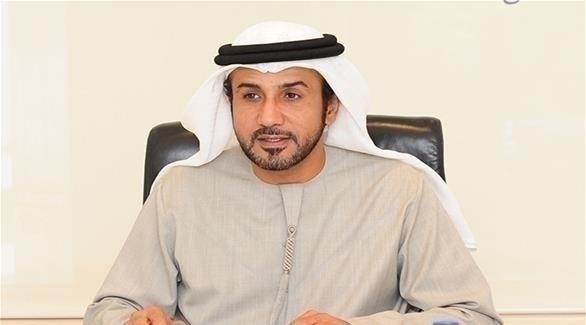 أول تعليق من غانم الهاجري رئيس العين الإماراتي على تصريحات عموري!