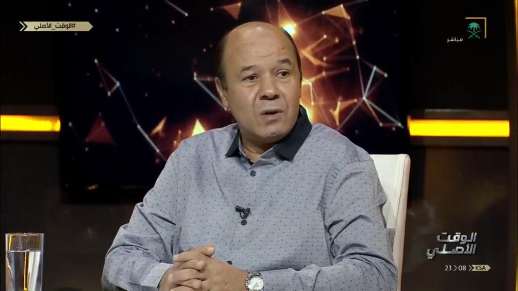 بالفيديو..نجيب الإمام:أرفع القبعة لبيتزي لإختياره هذا اللاعب!