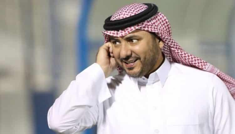 طارق التويجري: رفضنا طلبا من النصر باللعب على ملعب الهلال!