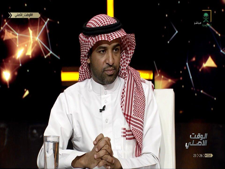 """بالفيديو..عبده عطيف:هذا اللاعب """"نعمة كبيرة"""" افتقدناها في لقاء العراق!"""