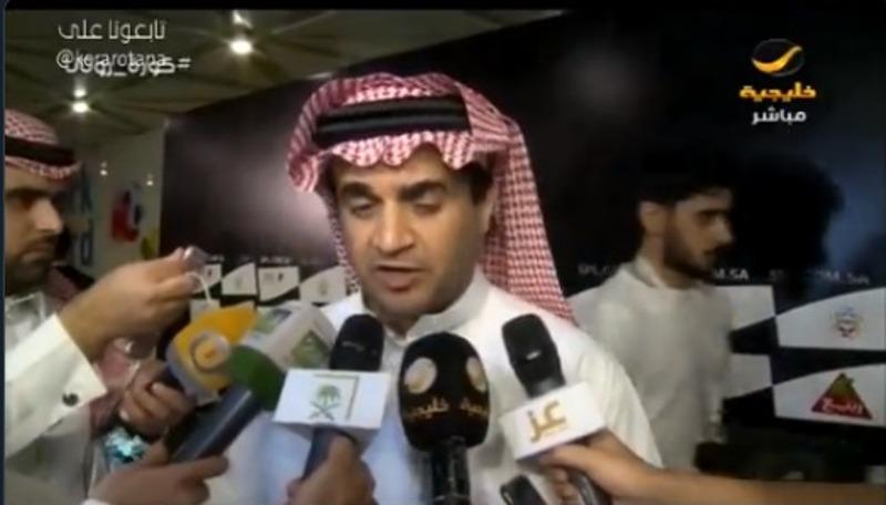 بالفيديو.. «خالد البلطان» يعد جماهير الشباب بمفاجأة كبيرة