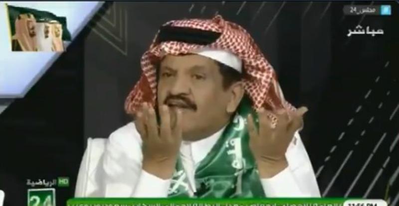 بالفيديو.. «عدنان جستنيه»: صدمت بهذا النادي في مباراته امام النصر!