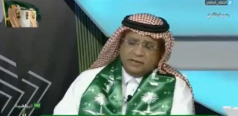 بالفيديو..الصرامي يفتح النار على حسين عبدالغني وحسن معاذ:اعتزلوا وابتعدوا عنا..مكانكم الحواري!