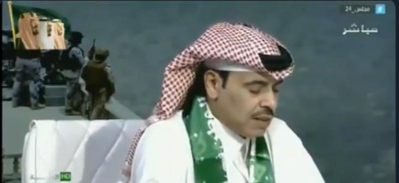 بالفيديو.. «الجماز»: هذا الفريق يملك قوة هجومية رائعة جداً بالدوري السعودي !
