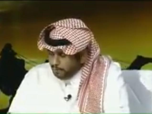 شاهد.. عبدالكريم الحمد: لن نخشى على مستقبل حراسة المنتخب بوجود هذا الحارس