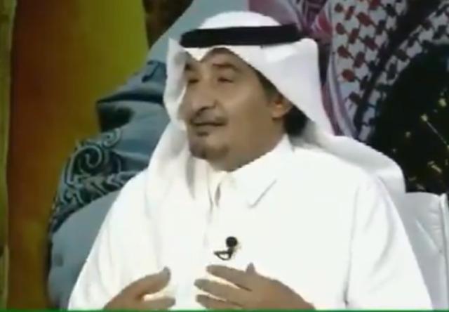 بالفيديو..عايد الرشيدي معلقا على إصابات الهلال:اقرأوا عليهم!