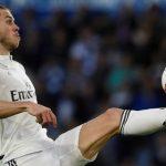 الجناح الويلزي يقرر العودة إلى ريال مدريد