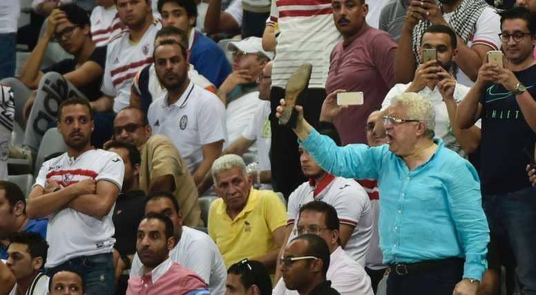 بعد قرار إيقافه.. ضربة جديد لمرتضى منصور في مصر