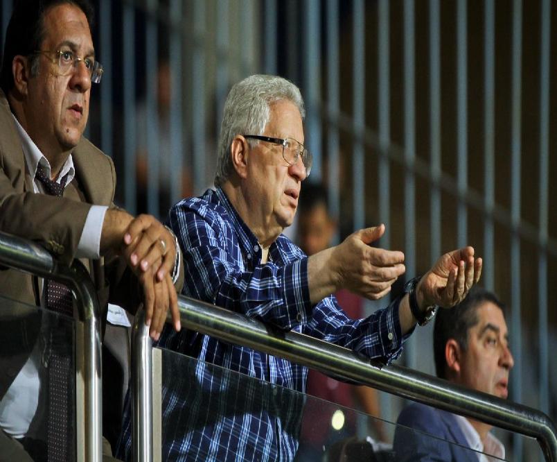 الأعلي للإعلام يعلن مدة إيقاف ظهور مرتضى منصور.. ويحدد استثناء واحد