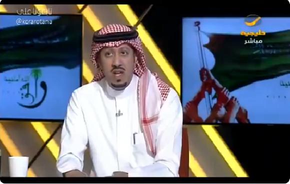 بالفيديو.. محمد الصدعان: هذا اللاعب ينقصه اللمسة الأخيرة؟ّ