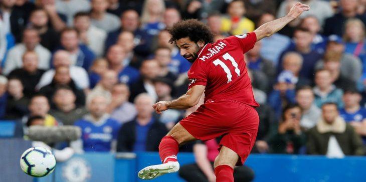 هل قرر نادي ليفربول بيع محمد صلاح؟