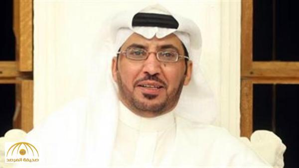 """فهد الروقي يوجه رسالة لـرئيس النصر"""" سعود السويلم"""" ومبارك الشهري يعلق!"""