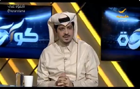 بالفيديو.. محمد السويلم:  ملعب الملز حلم مزعج لكل لاعب يتواجد عليه!