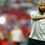 رسميًا.. تيري هنري يعود لموناكو في ثوب المدرب الجديد