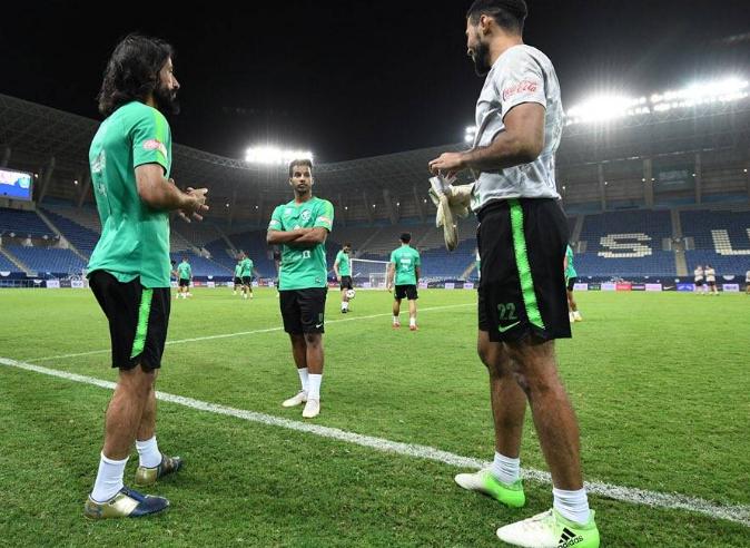 تعرّف على موعد مباراة السعودية والبرازيل والقنوات الناقلة
