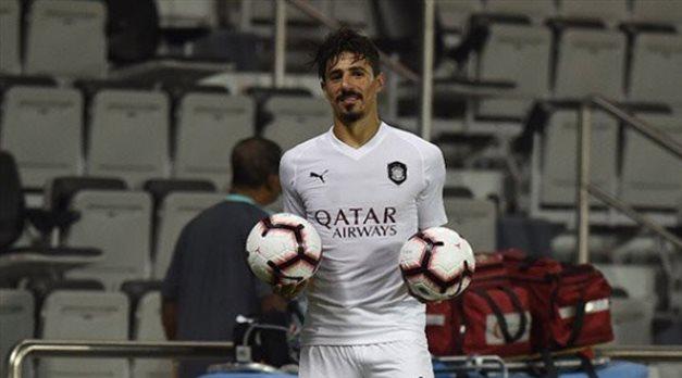 جماهير الاتحاد تستنجد بتركي آل الشيخ لمنع انتقال هذا اللاعب للهلال