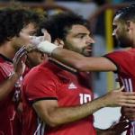 مدرب منتخب مصر يكشف عن إصابة محمد صلاح