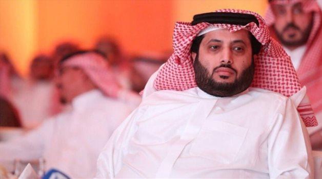 تركي آل الشيخ: المنتخب بحاجة لهذا اللاعب لكي يتطور