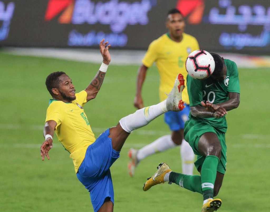 صدمة قوية لجمهور مباراة البرازيل والأرجنتين!