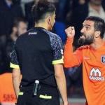 بعد ضرب الحكم والمطرب.. لاعب المنتخب التركي يواجه خطر السجن 12 عاما