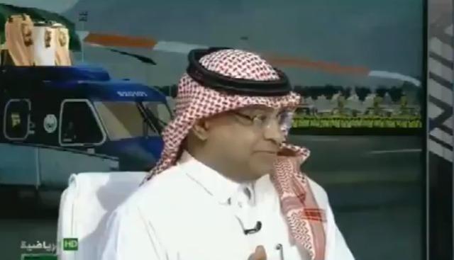 بالفيديو..الصرامي: عموري ليس هو الصفقة المميزة للهلال ولكن!