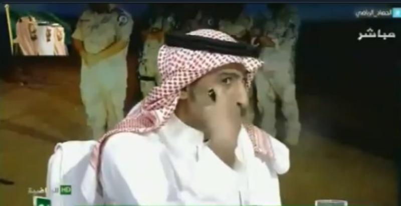 """بالفيديو.. """"القحطاني"""": لا يوجد اللاعب الموهوب الذي يفرض نفسه على المنتخب !!"""