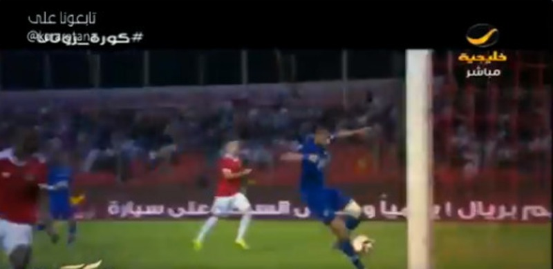 أجمل 5 أهداف في الجولة التاسعة من دوري كأس الأمير محمد بن سلمان.. في رأيك ما هو أجمل هدف؟