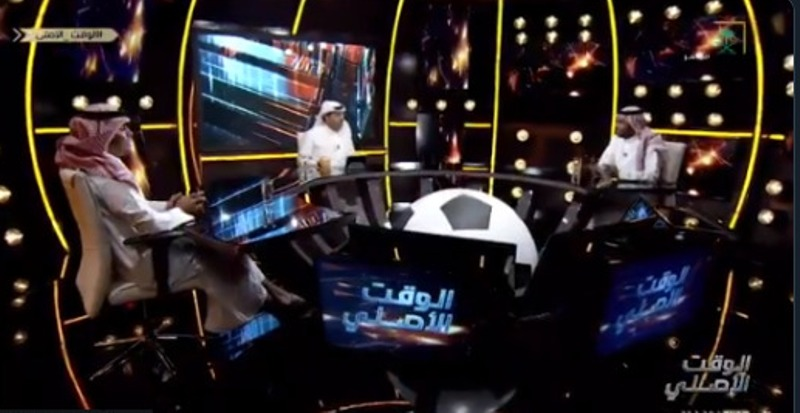 بالفيديو.. عبده عطيف: إذا نجح مدرب في نادي ليس شرطاً أن ينجح في نادي آخر !