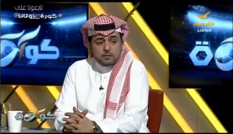 الشنيف يسأل: ما رأيك في مسيرة الهلال حتى الآن هذا الموسم؟ شاهد رد عيد الثقيل !