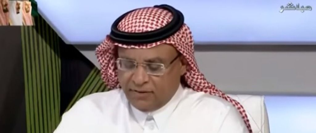 بالفيديو.. سعود الصرامي: لا يمكن تكريم هذا اللاعب على حساب المنتخب !