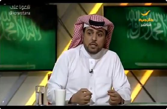 بالفيديو.. عيد الثقيل: عمر باخشوين يهرب من المسؤولية.. أين دوركم في إيجاد الحلول ؟