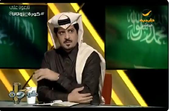 بالفيديو.. محمد السويلم: هذا اللاعب هو الوحيد الذي ظهر بشكل جيد في مباراة السعودية والأردن!