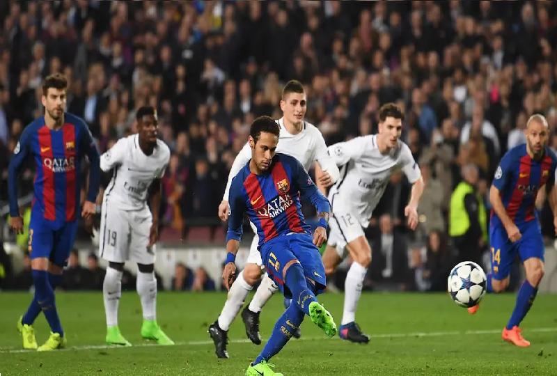 نيمار يفجر المفاجأة: سأعود إلى برشلونة الموسم المقبل