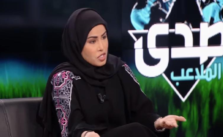 بالفيديو.. إعلامية رياضية تكشف أسباب أزمة نادي الاتحاد!