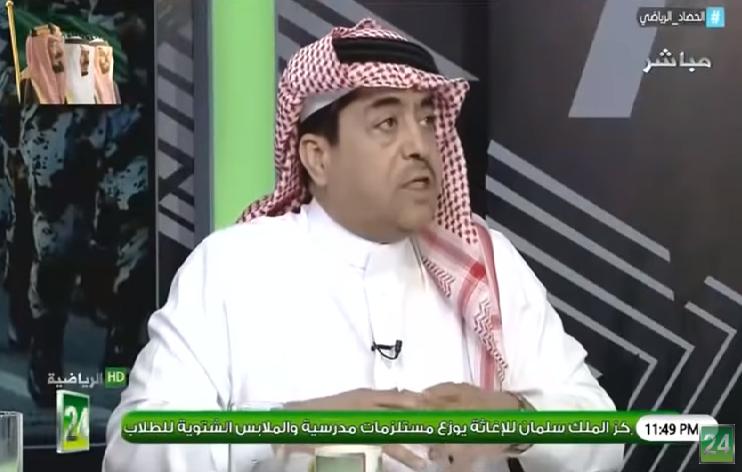 بالفيديو.. فهد الطخيم: الدوري الحالي غريب و عجيب
