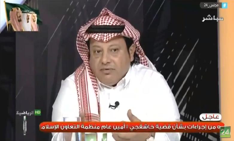 """بالفيديو.. محمد أبوهداية : نادي مثل """"الاتحاد"""" في أخر الترتيب بنقطتين!"""