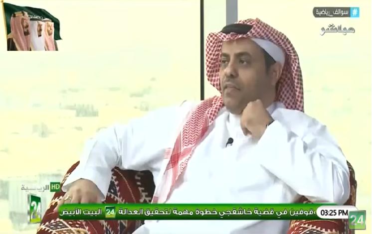 بالفيديو.. حسين الشريف يكشف عن صفقات نادي الاتحاد في الشتوية!